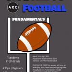 JR. Bulldog Football