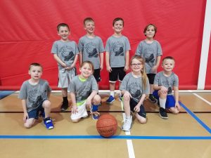 alliance recreation center youth basketball program