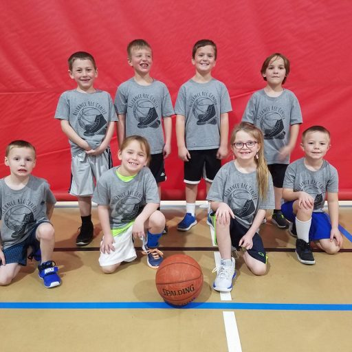 alliance recreation center youth basketball program